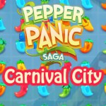 Pepper Panic Saga Episode 2 - Carnival City