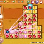 Diamond Digger Saga Level 141 Tip 2