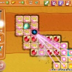 Diamond Digger Saga Level 141 Tip 3