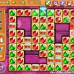 Diamond Digger Saga Level 173 Tip 1