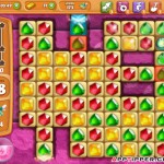 Diamond Digger Saga Level 173 Tip 3