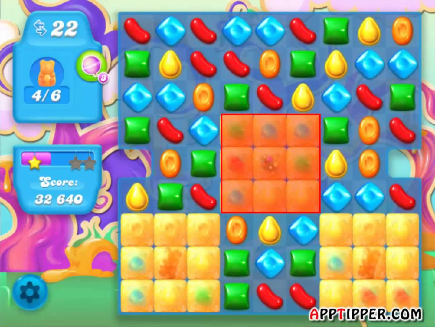 how to play candy crush soda saga