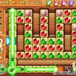 Diamond Digger Saga Level 466 Image 1