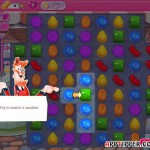 Candy Crush Saga Level 2 Image 1