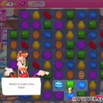 Candy Crush Saga Level 2 Image 2