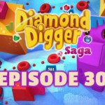 Diamond Digger Saga Episode 30 - Gel Osphere