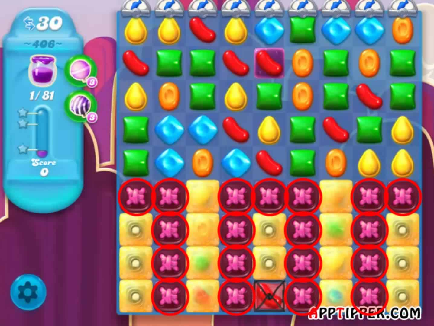 how to get unlimited moves in candy crush soda