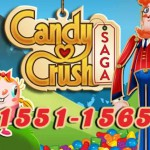 Candy Crush Saga Episode 105