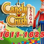 Candy Crush Saga Episode 109