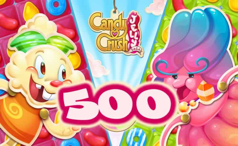 how to play candy crush jelly level 10