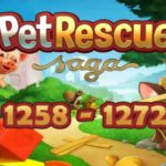 Pet Rescue Saga Episode 86 (1258 - 1272)