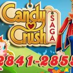 Candy Crush Saga Episode 191 / Level 2841 - 2855