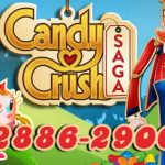 Candy Crush Saga Episode 194 / Level 2886 - 2900